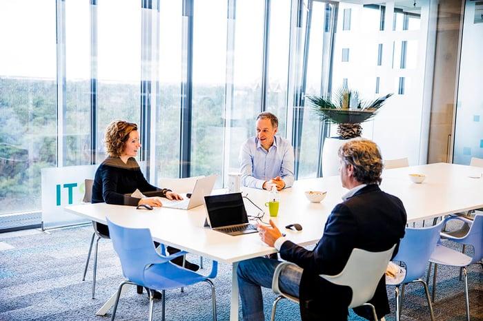 Hands On ICT Venlo 4978-thema overzicht