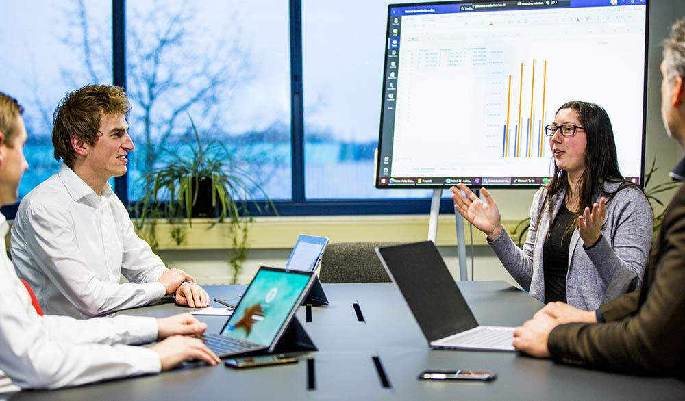 Het nieuwe Hands on ICT: Managed Service Provider Plus