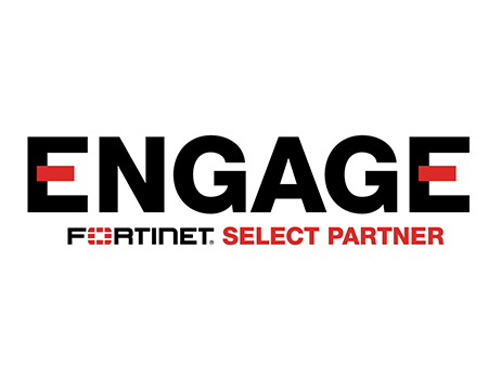 Fortinet Select Partner