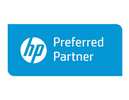 HP Preferred Parnter