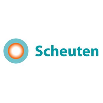 Scheuten Glass Holding