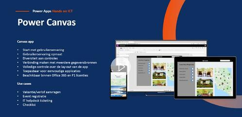 Webinar Power Platform