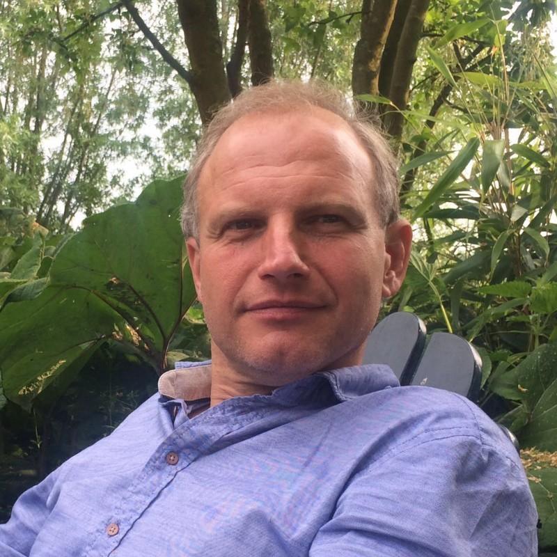 Martin van Seventer